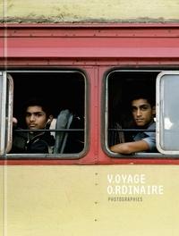 Charles Fréger et Ambroise Tézenas - Voyage ordinaire.