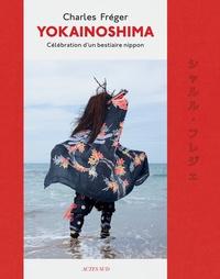 Charles Fréger - Yokainoshima - Célébration d'un bestiaire nippon.