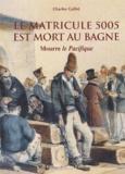 Charles Galfré - .