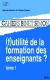 Charles Gardou et  Collectif - .