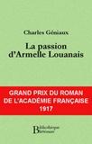 Charles Géniaux - La passion d'Armelle Louanais.