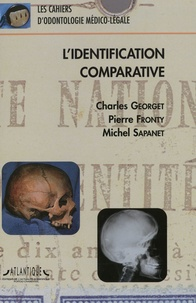 Charles Georget et Pierre Fronty - L'identification comparative.