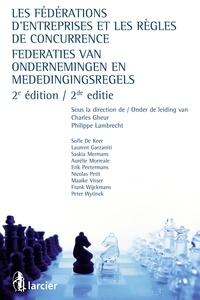 Les fédérations dentreprises et les règles de concurrence.pdf
