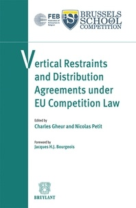 Rhonealpesinfo.fr Vertical Restraints and Distribution Agreements under EU Competition Law Image
