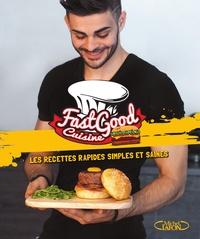 FastGood Cuisine - Les recettes rapides, simples et saines.pdf