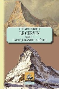 Le Cervin - Tome 2, Faces, grandes arêtes.pdf