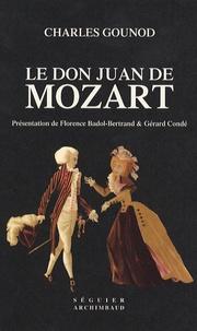 Rhonealpesinfo.fr Le Don Juan de Mozart Image