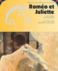 Charles Gounod - Roméo et Juliette. 1 CD audio