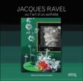 Charles Gourdin - Jacques Ravel - Dessinateur et peintre l'art d'un esthète.