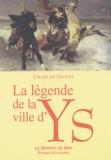 Charles Guyot - La légende de la ville d'Ys.