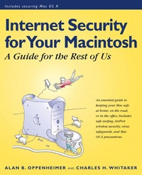 Galabria.be Internet Security for Your Macintosh. A Guide for the Rest of Us Image