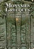 Charles Haas et Michel Prieur - Monnaies grecques - Essai sur sur la mythologie de la médecine en Occident.