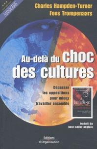 Au-delà du choc des cultures - Dépasser les oppositions pour mieux travailler ensemble.pdf
