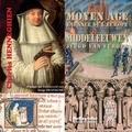Charles Henneghien - Moyen Age - Enfance de l'Europe.