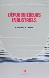 Charles-Henri Dumon - Dépoussiéreurs industriels.