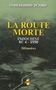 La route morte - Indochine RC 4 -1950, Mémoires.pdf