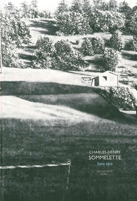 Charles-Henry Sommelette - Sans titre.