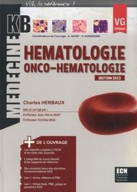 Charles Herbaux - Hématologie onco-hématologie.