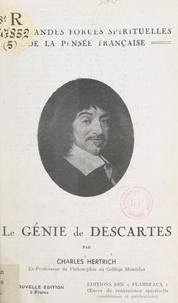 Charles Hertrich et Raymond Durot - Le génie de Descartes.