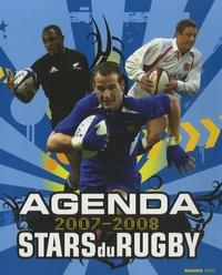 Charles-Hervé Petit - Stars du rugby - Agenda 2007-2008.