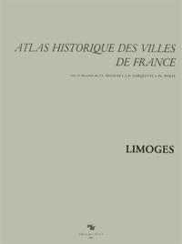 Charles Higounet et Jean-Bernard Marquette - Limoges.