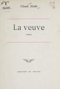 Charles Hodin - VEUVE.