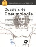 Charles-Hugo Marquette - Dossiers de Pneumologie - Réféentiel pour la préparation de l'ECN, Collège des Enseignants de Pneumologie.