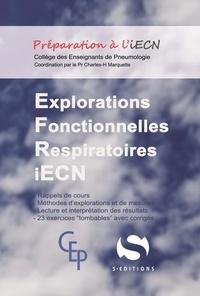 Charles-Hugo Marquette - Explorations fonctionnelles respiratoires iECN.