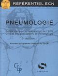 Charles-Hugo Marquette - Pneumologie.