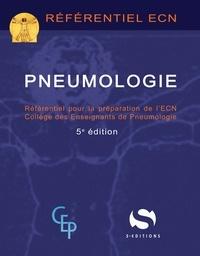 Charles-Hugo Marquette et  CEP - Pneumologie.