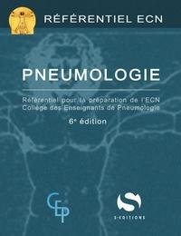 Charles-Hugo Marquette - Pneumologie - Référentiel pour la préparation de l'ECN.