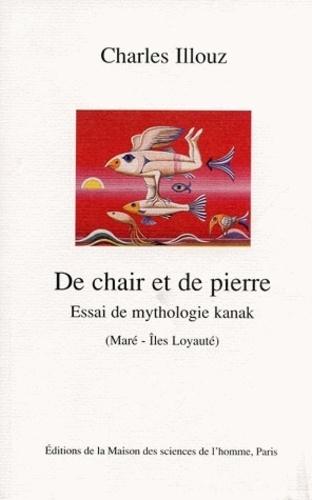 Charles Illouz - .