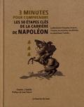 Charles J. Esdaile - 3 minutes pour comprendre les 50 étapes clés de la carrière de Napoléon.