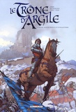 Charles Jarry - Le Trône d'Argile Tome 3 : Henry, roi de France et d'Angleterre.