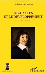 Charles Jean Marie Minyem - Descartes et le développement.