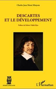 Histoiresdenlire.be Descartes et le développement Image