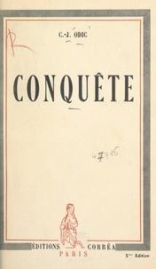 Charles-Jean Odic - Conquête.