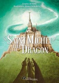 Charles Jeanne et Anne-Cécile Boutard - Saint Michel et le dragon.