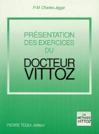 Accentsonline.fr Présentation des exercices du Docteur Vittoz Image