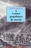 Charles Joisten et Alice Joisten - Contes populaires de Savoie.