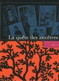Charles Joisten - La quête des ancêtres.