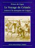 Charles-Joseph de Ligne - .