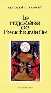 Le mystère de lEucharistie.pdf