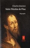 Charles Journet - Saint Nicolas de Flue.