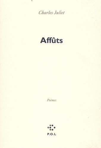 AFFUTS. Poèmes