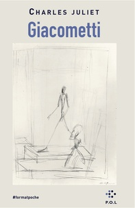 Charles Juliet - Giacometti.