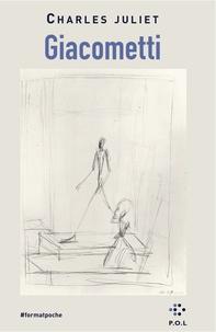 Giacometti - Charles Juliet pdf epub