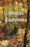 Charles Juliet - Journal - Tome 6, Lumières d'automne (1993-1996).