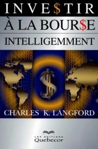 Charles-K Langford - .
