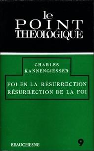 Charles Kannengiesser - .